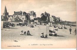 LARMOR Les Villas La Plage - Larmor-Plage