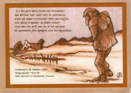 B55363 Centenaire De Gaston Couté  - Imagier Géo Thiercy - Cartes Postales