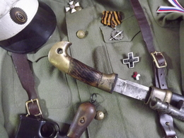 ***** Rare Médaille Russe, Russie De La Campagne Du Kouban ***** - Russia