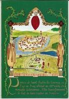 Prieuré De Saint-Aubin Les Gournay Ville Anciennement Fortifiée De Gournay En Bray... Ed. Association Vx St Aubin - Gournay-en-Bray