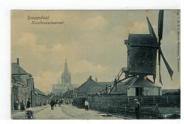 Roosendaal  Kalsdonkschestraat (Windmolen) - Roosendaal