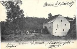 Noiseux NA1: Le Moulin 1907 - Somme-Leuze