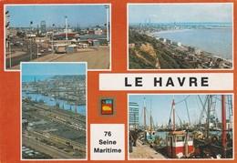 76 Le Havre. Vue Multi Vues - Autres