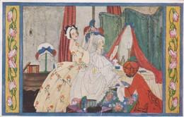 187851Rie Cramer, Au Bon Vieux Temps, La Toilette. (1926) - Illustrators & Photographers
