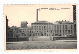 """Hoegaarden Suikerfabriek  Raffinerie De Sucre """"Grand Pont"""" - Hoegaarden"""