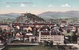 GRAZ,AUSTRIA OLD POSTCARD (C867) - Graz