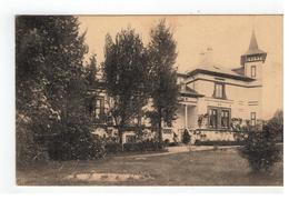 Missiën Der Zusters Van Berlaar: Nyborg (Denemarken) Sanatorium - Berlaar
