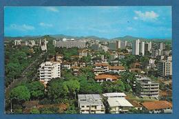 PANAMA CITY VOJAGE - Panama