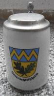 MUG UNTERSCHLEISSHEIM,  Mug Beer, - Cerveza