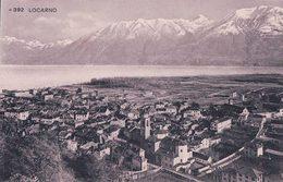 Locarno (392) - TI Tessin