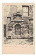 "Antwerpen Ancienne Porte Du Magasin "" De Gans"" - Antwerpen"