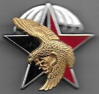 Centre Entrainement Réserves Para - Insigne  Drago 1471 - Army