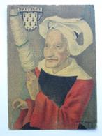 André Stéfan, Personnage Traditionnel, Coiffe De La Région De Pleyben, Bretagne - Künstlerkarten