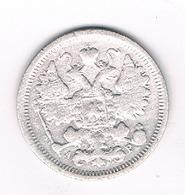 15 KOPEK  1902  RUSLAND /0477/ - Russia
