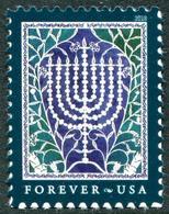 USA (2018)  - Set -   /  Joint Issue With Israel - Gezamelijke Uitgaven