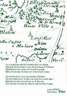 Carte N°92 Revue Pacifique ELAN Série Cartopaix - Paix Linselles  XVIIIème Poeme Ecologie  - CPM 10.5x15 TBE 1996 Neuve - Events