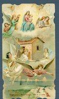 °°° Santino - Traslazione Della Santa Casa Di Loreto °°° - Religione & Esoterismo