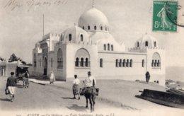 B55431 Alger, La Medersa, Ecole Supérieure Arabe - Algeri