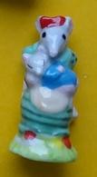 Fève - Banette 2006 - Petite Souris - Animaux