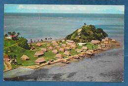 FIJI SERUA ISLAND 1967 - Fidji