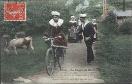 La Lecon De Byciclette - France