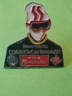 SPORT INVERNALI SPILLE  Gran Premio Corriere Dei Ragazzi - Italy
