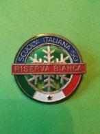 SPORT INVERNALI SPILLE  Scuola Italiana Sci RISERVA BIANCA - Italy