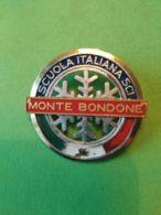SPORT INVERNALI SPILLE  Scuola Italiana Sci MONTE BONDONE - Italy