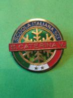 SPORT INVERNALI SPILLE  Scuola Italiana Sci SANTA CATERINA - Italy