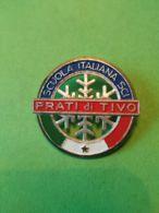 SPORT INVERNALI SPILLE  Scuola Italiana Sci PRATI DI TIVO - Italy