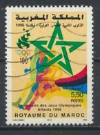 °°° MAROC - Y&T N°1199 - 1996 °°° - Marocco (1956-...)