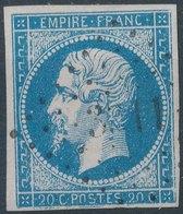 1853/61 - No 13 - Napoleon III - 1853-1860 Napoléon III