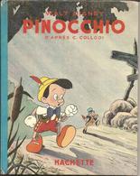 1941 Walt Disney :Pinocchio - Books, Magazines, Comics
