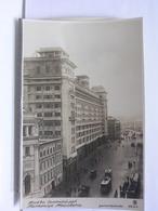 RUSSIE - MOSCOW - OKHOTNY RYAD. MOSSOVIET HOTEL - Russie
