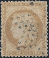 1862/71 - No 51 - Ceres - 1871-1875 Cérès
