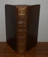 Les Vies Des Saints Avec L'histoire Des Mystères De Notre Seigneur.1730. - 1701-1800