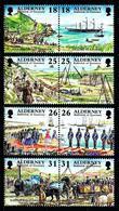 Alderney Nº Yvert 108/15 En Nuevo - Alderney