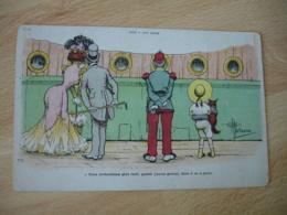Illustrateur  Guillaume  Bebe Et Son Chien - Künstlerkarten