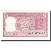 Billet, Inde, 2 Rupees, 1970, KM:53Ac, NEUF - Inde