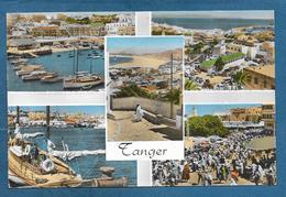TANGER 1962 - Tanger