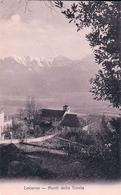 Locarno, Monti Della Trinita (2087) - TI Tessin