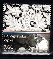 Kroatie 2015 Mi Nr 1171, Handwerken, - Kroatië