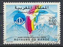 °°° MAROC - Y&T N°1226 - 1998 °°° - Marocco (1956-...)