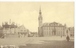 Lier - Lierre - Stadhuis - Hôtel De Ville - Perrette A 2371 - Lier