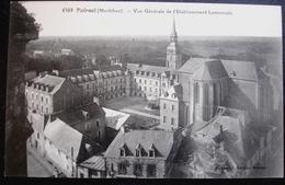 CPA 56 PLOERMEL - Vue Générale De L'établissement Lamennais - Lamiré 6559 - Réf. M 51 - Ploërmel