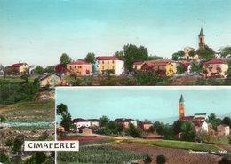 Alessandria - Cimaferle - Panorama - - Alessandria