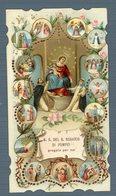 °°° Santino - N. S. Del S. Rosario Di Pompei °°° - Religione & Esoterismo