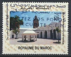 °°° MAROC - Y&T N°1328 - 2003 °°° - Marocco (1956-...)