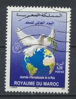 °°° MAROC - Y&T N°1357 - 2004 °°° - Marocco (1956-...)