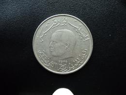 TUNISIE : 1 DINAR   1976   KM 304     SUP - Tunisie
